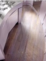 Wooden floors / Burma Teak. Brushed White Gold Dust and Lilac Mother of Pearl.  Pavimenti in legno / Spazzolato in Polvere Oro Bianco e Madreperla Lilla.@cadoringroup floor decor