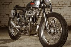 Trackmaster motorcycle