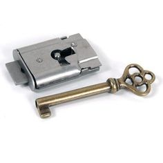 Locker Lock Hatch Latch Hex Wrench for 19-76mm Doors