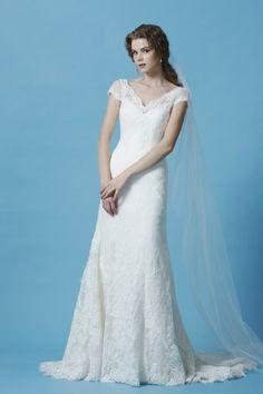DEBL036   Aurora Bridal