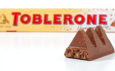 Toblerone Is Changing Shape, and Chocolate Lovers Are Not Happy