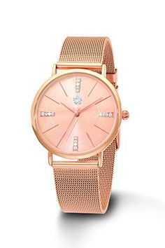 Noelani Damen-Armbanduhr Analog Quarz Edelstahl 529167 - http://uhr.haus/noelani/noelani-damen-armbanduhr-analog-quarz-edelstahl-3