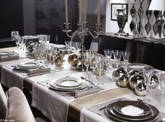 Centre de table chandelier sur pinterest centres de for Chandelier centre de table