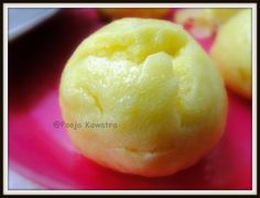Mums & Babies: Sweet potato mantou( Steamed Bun)