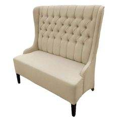 I pinned this Camille Settee from the Baxton Studios event at Joss and Main!