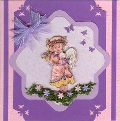 Fairy poppet