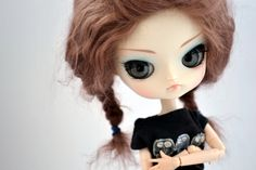 Quitterie   Dal Darony Custom by Zoo*, via Flickr