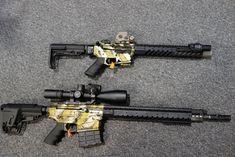 NEMO Arms new Recon win mag. What an amazing gun. Ar 10 Rifle, 300 Win Mag, Assault Weapon, Assault Rifle, Technology Magazines, Gun Vault, Ar Pistol, Battle Rifle, Shooting Gear