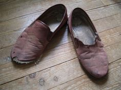 old slippers - Google Search