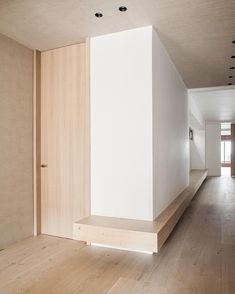 future home interior Minimalist Interior, Minimalist Design, Modern Interior, Home Interior Design, Interior Architecture, Bedroom Door Design, Bedroom Doors, Arched Doors, Windows And Doors