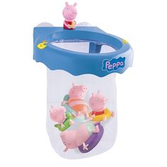 "Toys""R""Us - Peppa - Peppa Pig Badespass"