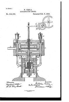 Nicolas Tesla, Engineering, Character, Technology, Lettering