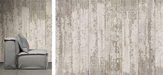 Papel pintado Concrete de Piet Boon y NLXL