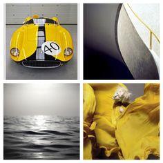 incredible yellow