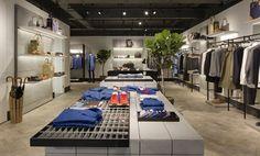 Loewe #retail #store #visualmerch