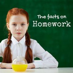 What the research says about homework (don't do it!).    No Homework/ parent/ teacher/ school