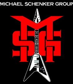 Michael Schenker Group - MSG, not to be confused with their self titled debut.