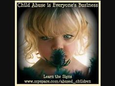 CHILD ABUSE--DREAMCATCHERS FOR ABUSED CHILDREN:  http://www.youtube.com/user/AbusedChildren1