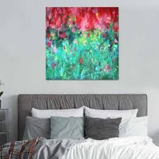 Source Summer Passion Painting By Belinda Nadwie by United Interiors Commercial Furniture, Diy House Projects, Eclectic Style, Interior Paint, Luxury Furniture, Home Art, Home Accessories, Paint Colors, Branding Design
