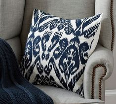 Throw Pillow Party! by #thankhaven