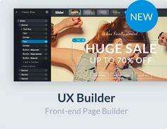 Flatsome   Multi-Purpose Responsive WooCommerce Theme by UX-themes