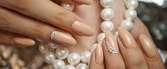 18 Amazing Prom Nails For Your Special Day
