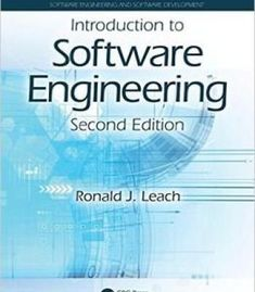 Introduction To Software Engineering Pdf Software Engineer Software Development Life Cycle Software