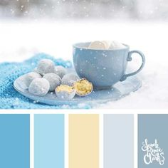 Best Pictures winter Color Palette Concepts No matter if you are a newbie as well as a vintage side, utilizing colour is usually the single most