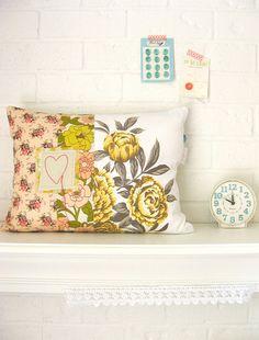 pillow by Dottie Angel