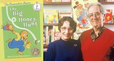 14 things you need to know about the Berenstain Bears.