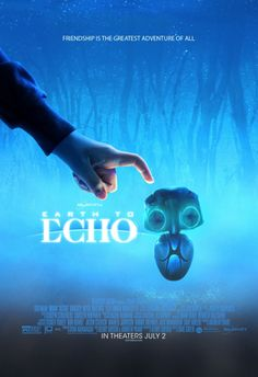 Earth to Echo 2014 Full Movie Watch Online 720p Download