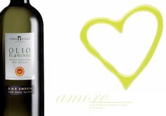 Olio Flaminio Dop Umbria Colli Assisi Spoleto  Flaminio PDO Umbria extravirgin olive oil www.olioflaminio.it