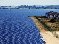 """EDF annonce un vaste """"plan solaire"""" pour la France"""