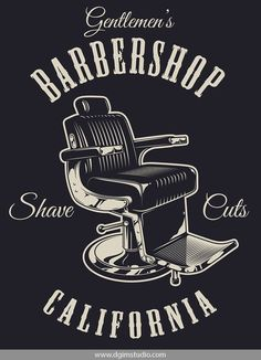 This Barbershop BUNDLE will be awesome for your barber shop interior design, t-shirt prints, signboards, business cards, posters and any more. Barber Shop Interior, Barber Shop Decor, Hair Salon Interior, Salon Interior Design, Beauty Salon Design, Barber Poster, Barber Logo, Barber Tattoo, Barber Shop Vintage