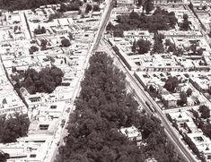 Huntington Park, Mexico City, Cancun, Railroad Tracks, Cool Photos, Amazing Photos, Chihuahua, City Photo, Nostalgia