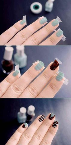 Seasonal Designs For Nail Art - Nail Art Designs