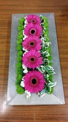 Art floral 2015