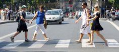 SP: O Plano Diretor e as caminhadas urbanas. Vai ficar melhor andar a pé pela cidade? por Mauro Calliari