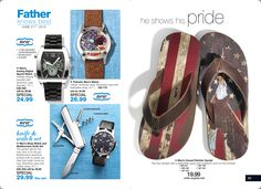eBrochure | AVON   Great Father's Day Gift for that timeless patriotic guy! Shop with me at my eStore youravon.com/kbrown4you