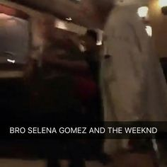 @selenagomez and @theweeknd at Olive Garden Italian Restaurant in Los Angeles California [April 21]  #SelenaGomez y #TheWeeknd en el Restaurante Italiano Olive Garden en Los Angeles California [Abril 21]  #Abel #Abelena #Selena #Selenator #Selenators #Fans