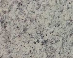 Bath 2/Office Granite: Ashen White (image from online, use as reference only)