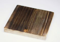 Holz altern lassen abflammen, und viele weitere DIY Ideen und Tipps