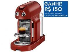 Cafeteira Nespresso 19 Bar - Maestria