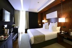 Hotel Unico hotel - Madrid, Spain - Smith Hotels