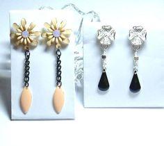 ModDrops™ Drop Earrings, How To Make, Jewelry, Jewlery, Jewels, Jewerly, Jewelery, Chandelier Earrings, Accessories