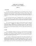 DepEd Region 7 RMEA Progress Report of Accomplishments for the Calendar Year 2010