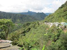 Nanegalito, Ecuador