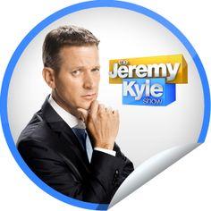 The Jeremy Kyle Show Fan