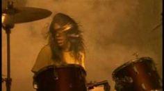 Nirvana - Smells Like Teen Spirit, via YouTube.