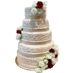 Wedding cake, pièce montée mariage Gâteau de mariage (2) Cake Art, Art Cakes, Macaron, Cake Toppers, Wedding Cakes, Creations, Cupcakes, Food, Images